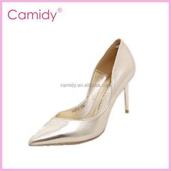 2015 Footwear Shoes Fashion Cheap women high heel shoes