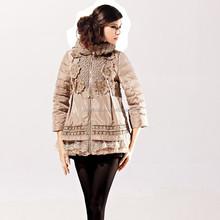 2015 OEM Cheap Autumn Winter Coats Of Women Wholesale Outwear