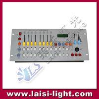LS-698 DMX-240 computer controller /disco 240 dmx controller/dmx console