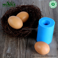 Soap Molds Silicone 3D Bakeware Cake Tools Wholesale