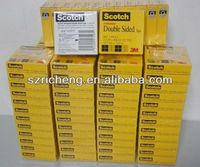 3M Double-Coated Removing Adhesive Tape Scotch 665