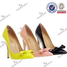 New design hot selling beautiful sexy mature in high heels