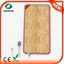FW518 Carbon Crystal Electric Floor Heating Carpet on Sale 2015