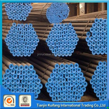 seamless carbon steel pipe/ ASTM A 53/ A 106 SEAMLESS STEEL PIPE
