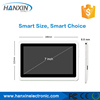Bulk Wholesale Android Tablets 7 inch IPS Screen 3G Phone Call / Gps / Wifi/ Bluetooth