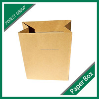 CUSTOM FANY PAPER SHOPPING BAGS