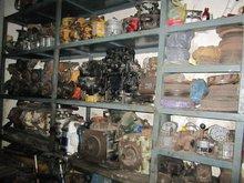 Hydaulic Pumps, Motors & spare Parts