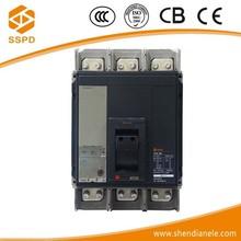 Manual MCCB air circuit breaker compact ns800n
