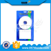 Alibaba china Quality Assurance high quality manufacture cheap auto blue film double sided foam tape