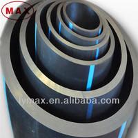 norminal diameter pe100 sdr 11 hdpe pipe pn16
