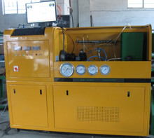 CR3000A common rail pump and injector test bench