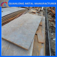 ABS CCSA CCSB thickness 6-120mm ship build hot rolled steel plate