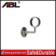stainless steel handrail bracket, wall mounting bracket