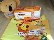 High Quality Disposable Soft Comfortable and Breathable Baby Diapers