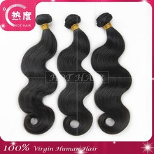 Factory Wholesale 6A Virgin Brazilian Hair Weave Unprocessed Body Wave Hair Extension Cheap Brazilian Virgin Hair