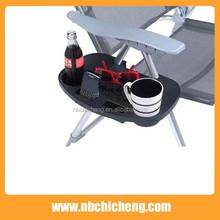 Plastci Sofa Side Table and Side Table