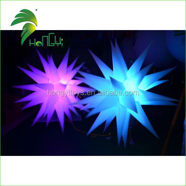 star lighting balloon  (7)