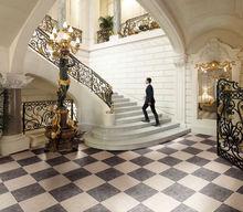 Home noble rustic ceramic floor tile
