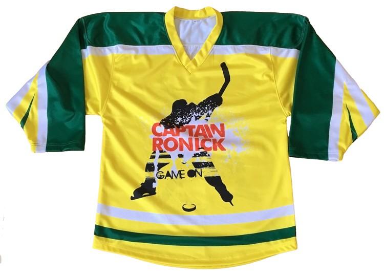 mighty ducks movie hockey jerseys