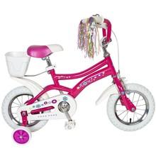 Steel children bicycle children fashion bike