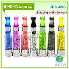 2014 Double heat wire innokin iclear 16 electronic cigarette iclear 16