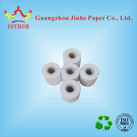 2015 termo paper roll for printing money