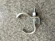 forged putlog coupler with Hook