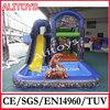 Backyard Kids Water Slide Pool/Large Water Slide Toys