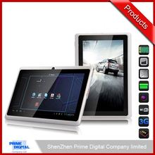 cheapest 7 inch in dash car dvd player with touch screen
