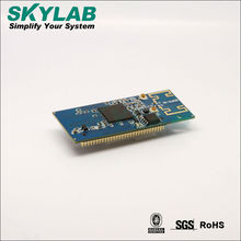 Skylab low power WiFi camera Modules SKW75 Embedded AP MT7620N chip support AP/client/router mode 2X2 MIMO WLAN wifi module