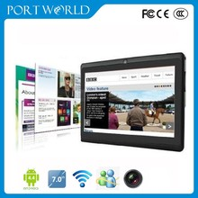 $22 based on 1000pcs China Cheap 7 Inch Tablets android tablet