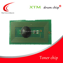 Compatible with Ricoh Aficio MPC 2500 3000 toner chips 888640 888641 888642 888643 cartridge reset chip