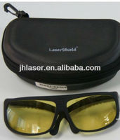 KTP 532nm protective glasses CE certified