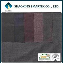 China wholesale ITS certified Soft Brushed poly rayon spandex fabric