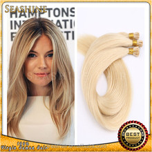 HOT Selling Keratin Hair Extension 1g/s 100g/pack Color 613 I Tip Hair