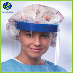 Best-selling eco-friendly Face shield for CE&FDA approval