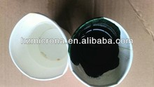 Emulsion paint filter