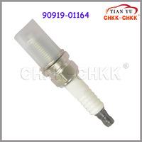 90919-01164 OEM spark plug/industrial ,automobile,motorcycle and small engine spark plug