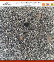 China Barry Grey Granite
