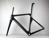 2015 High Performanc Full Carbon Racing Road Bicycle Frame UD 3K 12K