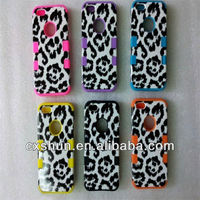 Latest style painting mobile phone protection shell for Iphone 5