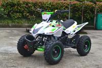 2015 new model pull start & electric start 49cc 2 stroke mini atv quad for kids