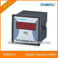 2013 Competitive Digital Frequency Meter