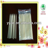 18CM in length bamboo stick for barbecue