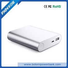 Most popular xiaomi power bank 10400mah Quick charge power bank 10400mah
