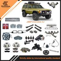 Automobile Parts Jeep