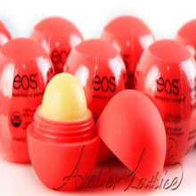 EOS Lip Balm with many colors lip balm ball