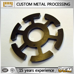 custom carbon steel frame