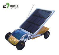 Educational Science Toys - D020 - Solar Power Car