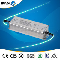 CE ROHS certificated 50W 60V high power outdoor led driver